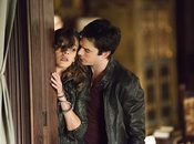 Audiences Jeudi 30/01 'The Vampire Diaries' baisse