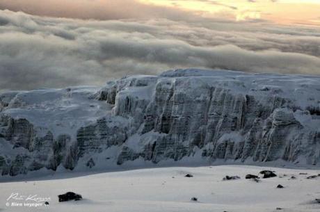 Le Kilimandjaro par Piotr du blog Bien Voyager