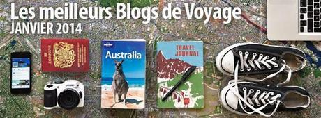 Blog Awards d'HostelBookers