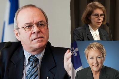 COMMISSION CHARBONNEAU, MICHEL ARSENAULT et LE NATIONALISME QUÉBÉCOIS...