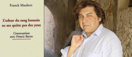 Fasciné par Alberto Giacometti (1901-1966), Franck Maubert (photo) a retrouvé Caroline, le dernier modèle de l'artiste.