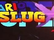 [Vidéo] Super Mario Slug Revenge