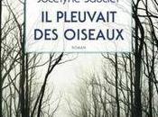 """Lola pleuvait oiseaux"""" roman francophone"""