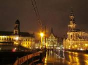 Dresden vraie fausse ville night
