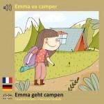 Emma livre allemand