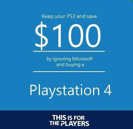 keepps3 Nouvelles consoles : Sony cartonne en Espagne, Microsoft se prend encore les pieds dans le tapis...