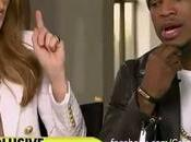 Céline Dion Ne-Yo: premières images clip