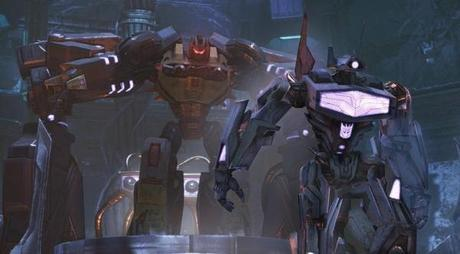 Transformers Fall of Cybertron (8)