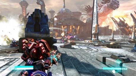 Transformers Fall of Cybertron (3)