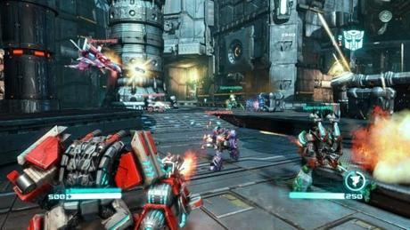 Transformers Fall of Cybertron (11)