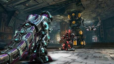 Transformers Fall of Cybertron (2)