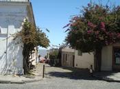 douce ville Colonia Sacramento, Uruguay