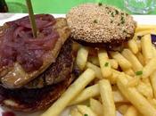 Coup coeur pour Nice burger