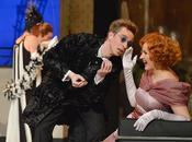 Année Richard Strauss: Théâtre d'Etat Nuremberg scène Arabella