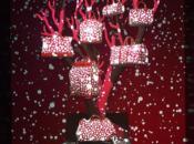 Louis Vuitton expose arbre généalogique