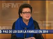 CHRISTINE BOUTIN recoupe sources…