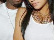 P.Diddy Cassie: demande mariage Instagram?