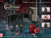 [Précommande] Castlevania Lords Shadow Tombe Collector Dracula (PS3)