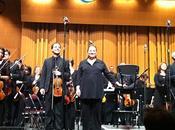 Zahia Ziouani, chef d'orchestre