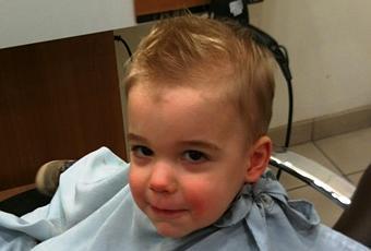 Le petit budget coiffeur de b b d couvrir for Salon de coiffure pres de chez moi