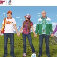 Découvrez les tenues des nations présentes aux JO de Sotchi