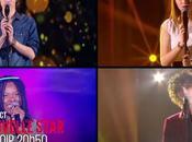 Nouvelle Star 2014, prime quarts finale soir