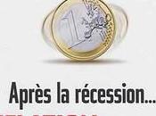 Après récession… Inflation déflation
