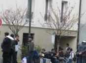 Survivre Kaboul pour mourir square Villemin