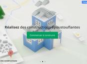Jouer LEGOs votre navigateur internet