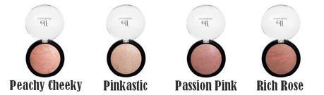 Pinktastic le blush illuminateur by Elf