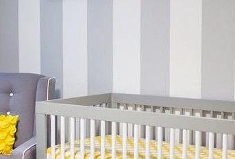id e de chambre b b mixte paperblog. Black Bedroom Furniture Sets. Home Design Ideas