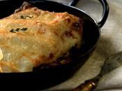 Lasagnes boeuf (cuisson longue recette Donna Hay,un plat délicieux réconforte