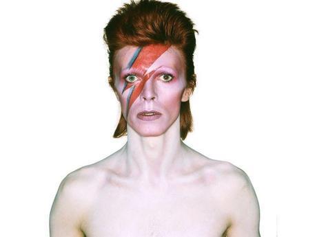 Bowie/Burroughs