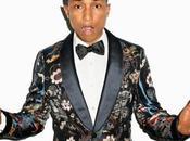 Pharrell Williams chantera pour OSCARS 2014