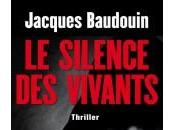 silence vivants jacques baudouin