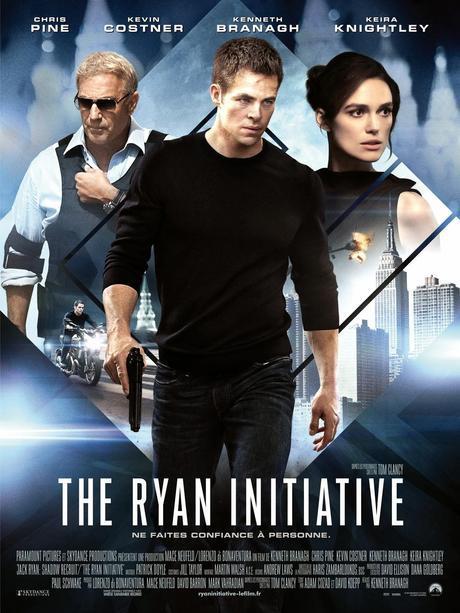 Critique: The Ryan Initiative