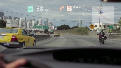 Les lunettes SeeThru de LASTER vont-elles supplanter les Google Glass?