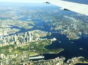 Adieu Dublin, bonjour l'Australie