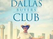 cinéma «Dallas Buyers Club»