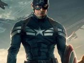Captain America Encore plus d'action dans nouvelle bande annonce