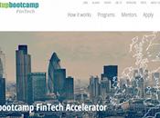 Encore accélérateur FinTech Londres