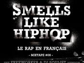 Smellslikehiphop mixtape