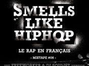 Smellslikehiphop mixtape