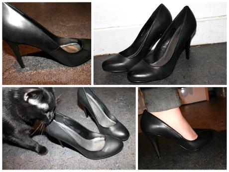 53ca41ba828ca Bilan des mes soldes - Chaussures - Paperblog