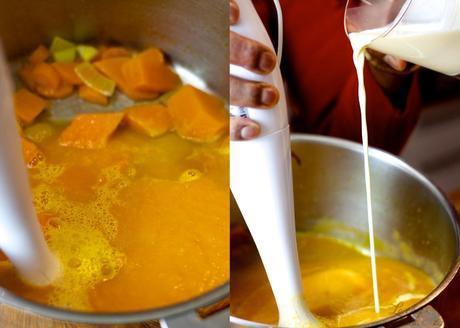Soupe de potirons ok  2