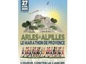 gagnants pour Marathon d'Arles sont…