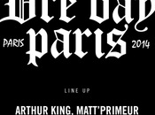 Free Your Funk Poyz Pirlz 2014″ Arthur King, Matt Primeur Myth Syzer (live) Bellevilloise (2*2 places gagner)