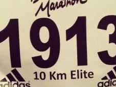 Foulées Vincennes 2014 course court vite, très vite