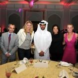 La WTA en fête au Qatar
