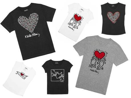 collection keith haring